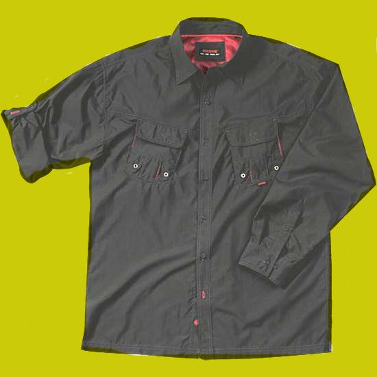 """Wolverine """"Giude"""" Convertable shirt"""