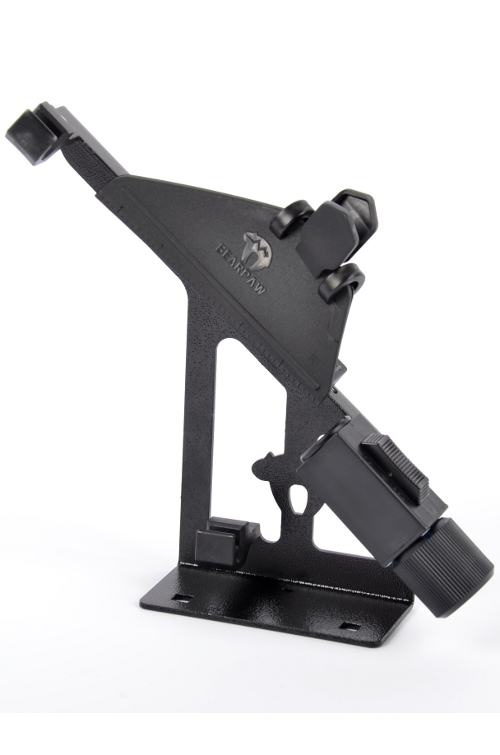 Accurate. Archery Fletching Jig Adjustable Strong All Metal
